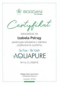 Szkolenie Aquapure