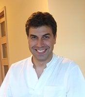dr n. med. Krystian Krupski