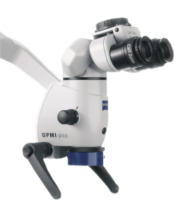 mikroskop opmi pico